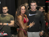 2019 Dynamic Cup - Backstage Stano HRICKO