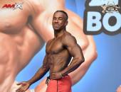 2021 European - Men's Physique 182cm