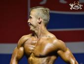 2019 Nordic Cup - Classic Physique 180cm plus