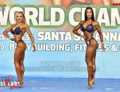 2020 World, Sunday - Wellness Fitness Overall