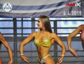 Fitness - 2019 Veľká cena Levoče
