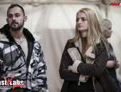 2018 Dubnica - backstage foto: Stano HRICKO