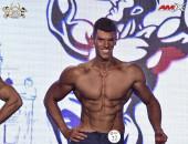 2020 WJC - Men's Physique 16-20y