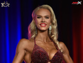 2019 Diamond Budapest Bikini plus 169cm