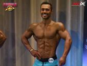 Men's Physique 179cm