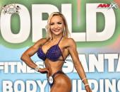 2020 World, Sunday - Wellness Fitness 163cm