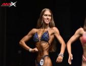 2019 AMIX - junior bodyfitness