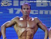 2015 World BB Spain - Classic B 171cm