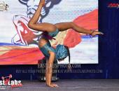2020 WJC - Women's Fitness 16-20y 160cm plus