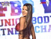 2020 WJC - Bikini 21-23y 166cm