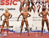 2020 FMC - Bikini-Fitness Overall