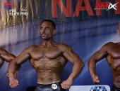 2019 Nafplio Elite PRO - Classic Physique