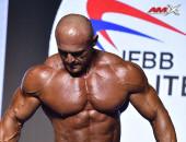 2021 Malta PRO - Masters Bodybuilding