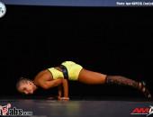 2016 M-SR dorasteniek - fitness