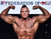 2019 Malta Elite PRO - Bodybuilding