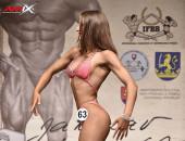 2019 AMIX - dorast bodyfitness