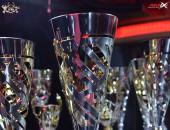 2020 World FitModel Championships - Backstage