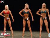 2019 GP Slovakia - Bikinifitness OVERALL