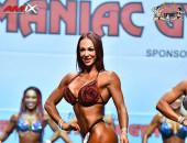 2018 World Fitness - Wellness do 163cm