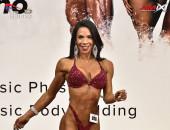 2020 FMC Pro - Bikini-Fitness