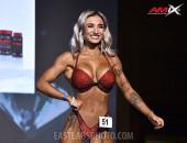 2021 Malta Diamond - Bikini Overall