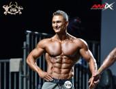 Muscular MPh Open - ACA 2019