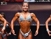 2017 World Womens - Bodyfitness SVK