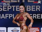 2019 Nafplio Elite PRO - Wellness