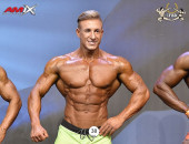 2019 ACE Elite - Men's Physique