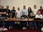 2019 Diamond Skopje - Registration