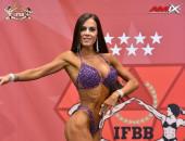2019 Madrid - Bikini 164cm