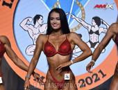 2021 Malta Diamond - Bikini 169cm plus