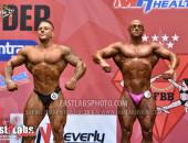 2019 Madrid - Bodybuilding Overall
