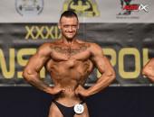 2019 Tatranský pohár - Classic BB 180cm plus
