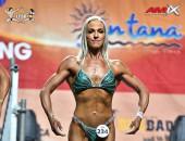 Bodyfitness 168cm plus - ACA 2019