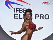 2021 Malta PRO - Masters Bikini
