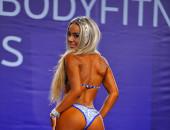 Kyjev semifinale bikini -158cm
