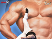 2021 European - Men's Fitnes