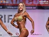 Extrifitslovakia Cup 2018, Wellness fitness