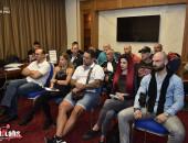 2019 Maste Elite PRO Skopje - Registration