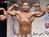 2019 AMIX - bodybuilding nad 85kg