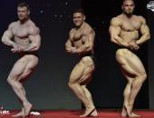 Siberian weight-in Heavyweight