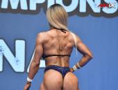 Nadežda KASHIRINA 2021 European Championships