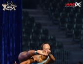 2020 WJC - Women's Fitness 16-20y 160cm