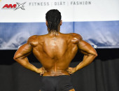 2018 Diamond Austria - Classic Physique
