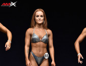 2019 AMIX - junior bodyfitness