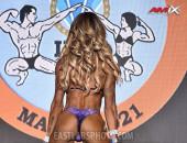 2021 Malta Diamond - Bikini 169cm