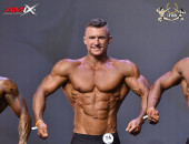 2019 ACE Elite - Classic Physique