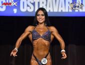 2018 Diamond Ostrava, Bodyfitness 163cm
