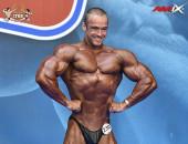 2020 ACE - Bodybuilding 85kg